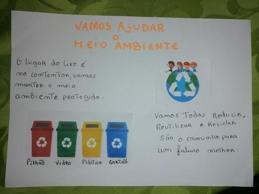 Ajudar-Ambiente