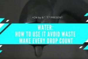 Poupar Agua-Destaque